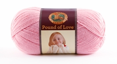Pound of Love Yarn