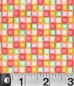 Precious Flannel Fabric Collection - Multi - CLEARANCE