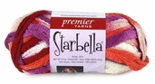 Premier Yarns Starbella Yarn - Happy Pinks