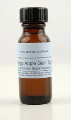Premium Mango Apple (Gain Type) Fragrance Oil 1/2 ounce