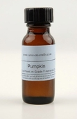 Premium Pumpkin Fragrance Oil 1/2 ounce