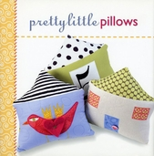 Pretty Little Pillows from Lark Books