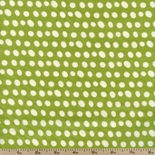 Pretty Paisley Flannel Fabric Flannel - Pear ALIF-11984-46 PEAR