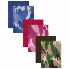 Printed Felt Variety Pack - Camo