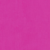 Pure Organic Cotton Fabric - Bright Pink