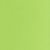 Pure Organic Cotton Fabric - Chartreuse