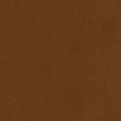 Pure Organic Cotton Fabric - Hazelnut