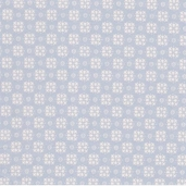Puttin' On The Ritz Cotton Fabric - Princess Blue