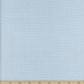 Puttin' on the Ritz Woven Cotton Fabric - Blue 12403-12