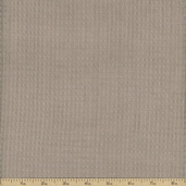 Puttin' on the Ritz Woven Cotton Fabric - Grey 12403-13