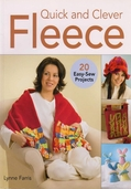 Quick and Clever Fleece by Lynne Farris