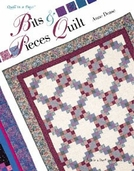 Quilt in a Day : Bits and Pieces Quilt