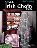 Quilt in a Day: Triple Irish Chain Quilt