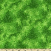 Quiltable Arcade Cotton Fabric - Green 4137-22266 - Clearance