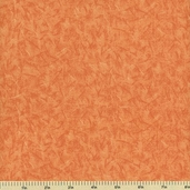 Quiltable Crackle Brites Cotton Fabric - Crackle - Orange 7750-ORA1