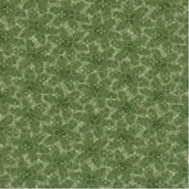Quiltable Tutti Fruitti Cotton Fabric - Olive - CLEARANCE