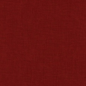 Quilter's Linen Cotton Fabric - Crimson