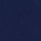 Quilter's Linen Cotton Fabric - Midnight