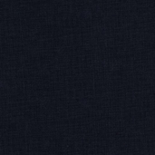 Quilter's Linen Cotton Fabric - Navy