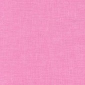 Quilter's Linen Cotton Fabric - Pink