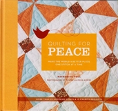 Quilting for Peace by Katherine Bell