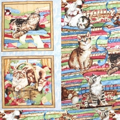 Quilting Purr-Fection
