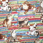 Quilting Purr-fection - Stash