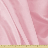 Radiance Sateen Cotton Silk Blend - Baby Pink