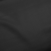 Radiance Sateen Cotton Silk Blend - Black