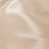 Radiance Sateen Cotton Silk Blend - Champagne