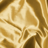 Radiance Sateen Cotton Silk Blend - Gold