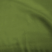 Radiance Sateen Cotton Silk Blend - Grass