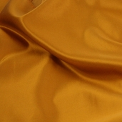 Radiance Sateen Cotton Silk Blend - Honey