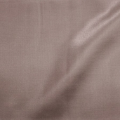 Radiance Sateen Cotton Silk Blend - Taupe