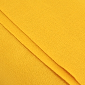 Rainbow Classic Felt Fabric - Gold Yellow