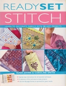 Ready Set Stitch by Susie Johns and Caroline Smith