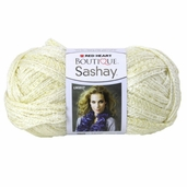 Red Heart Boutique Sashay Yarn - Aran