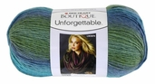 Red Heart Boutique Unforgettable Yarn - Tidal