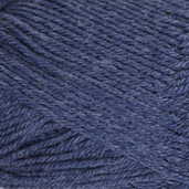 Red Heart Eco-Ways Yarn - Indigo