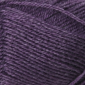 Red Heart Eco-Ways Yarn - Misty Violet