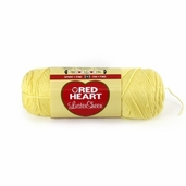 Red Heart LusterSheen Yarn - Buttercup