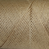 Red Heart LusterSheen Yarn - tan