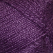 Red Heart Mystic Yarn - Grape