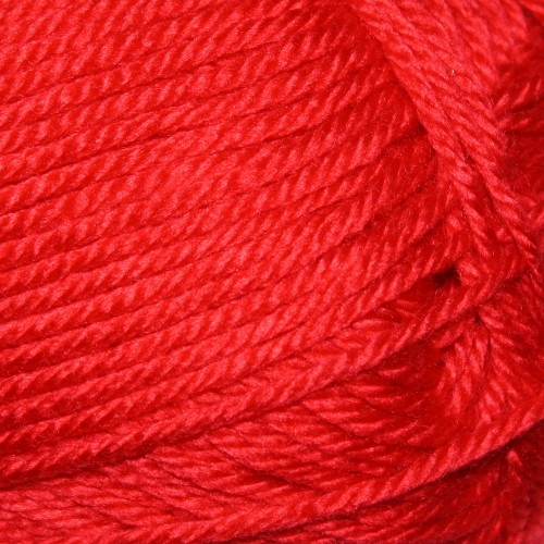 Red Heart Yarn : Red Heart Soft Yarn - cherry Red - Beverlys.com