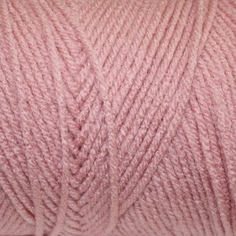 Red Heart Super Saver Yarn - Economy Size - rose Pink