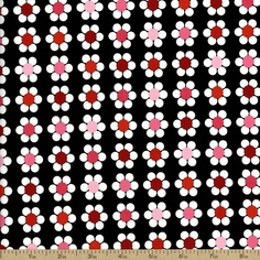 Remix Cotton Fabric - Licorice AAK-10393-182