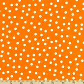 Remix Cotton Fabric - Tangerine AAK-12136-147