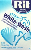 Rit White Wash Powder