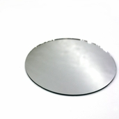 Round Craft Mirror 4 in - 6 Pkgs