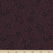 Sandhill Plums Cotton Fabric - Just Preserves Plum